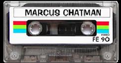 Marcus Chatman Logo